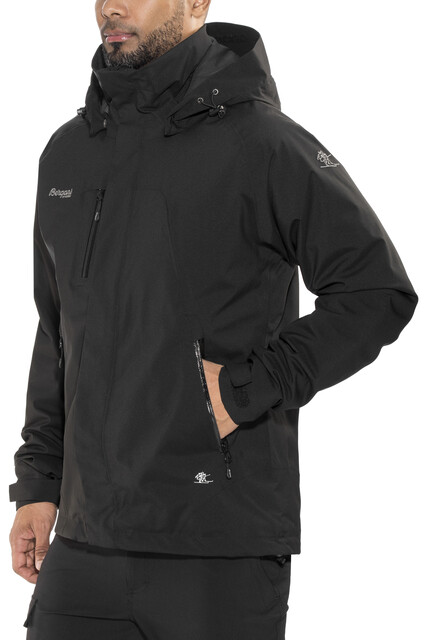Bergans Flya Insulated Jacket Herren black